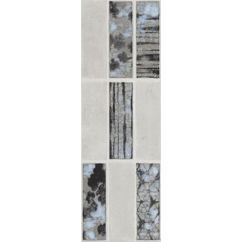 IDEA CERAMICA ZEN HAIKU GREY 20X60