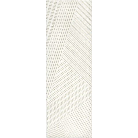 IDEA CERAMICA ZEN WHITE GOLD 20X60