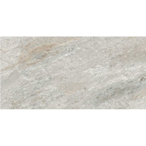 FLORIM - FLOOR GRES MIAMI_WHITE STRUTTURATO 30x60 SP 10mm
