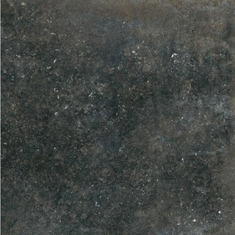 LONDON_BLACK NATURALE 80x80 SP 10mm