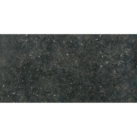LONDON_BLACK NATURALE 30x60 SP 10mm