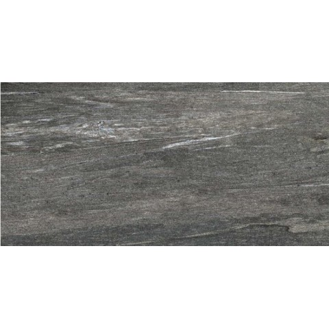 FLORIM - FLOOR GRES BASEL_GREY NATURALE 40x80 SP 10mm