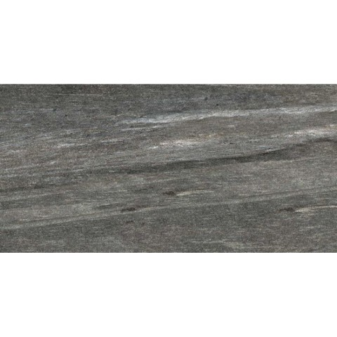FLORIM - FLOOR GRES BASEL_GREY STRUTTURATO 40x80 SP 10mm
