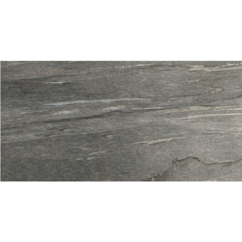 FLORIM - FLOOR GRES BASEL_GREY STRUTTURATO 60x120 SP 20mm