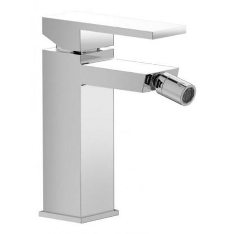 RUBACUORI MISCELATORE BIDET C/SCARICO CLIC CLAC