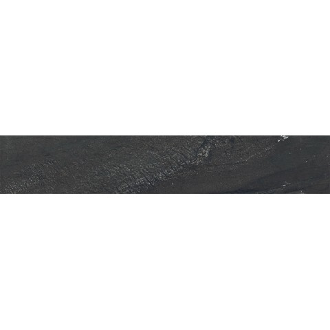 IMPRONTA ITALGRANITI UP_STONE UP_BLACK NATURALE 20x120 SP 9,5mm