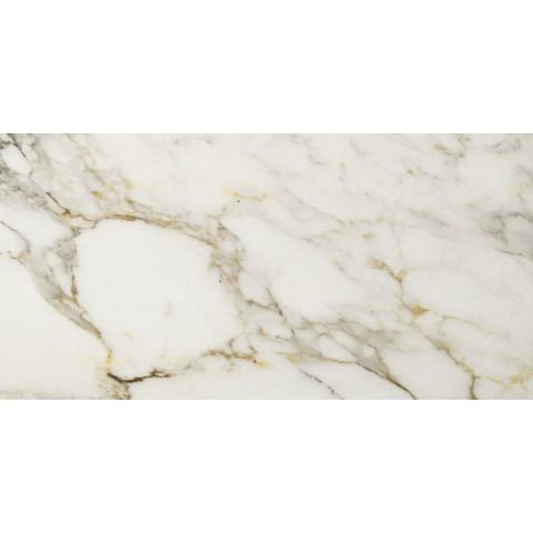 IMPRONTA ITALGRANITI MARBLE EXPERIENCE CALCATTA GOLD NATURALE 60x120 SP 9