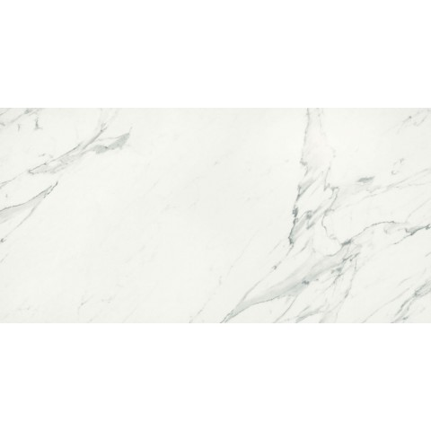 MARBLE EXPERIENCE STATUARIO LUX LAPPATO-SATIN 60X120 SP 9,5