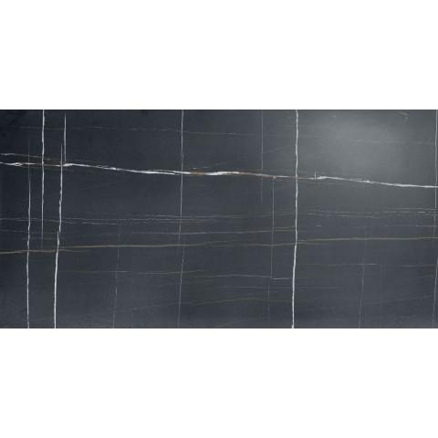 MARBLE EXPERIENCE SAHARA NOIR LAPPATO-SATIN 80x160 SP 9,5