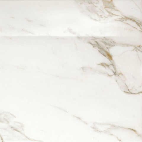 MARBLE EXPERIENCE CALACATTA GOLD LAPPATO 60X60 SP 9,5