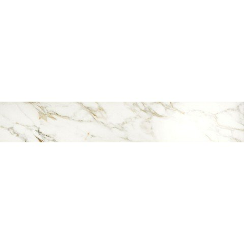 MARBLE EXPERIENCE CALACATTA GOLD LAPPATO-SATIN 20X120 SP 9,5