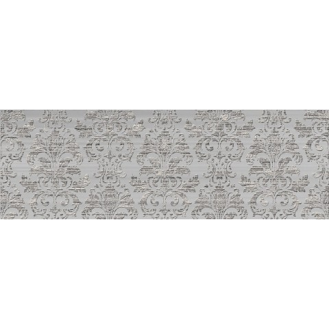 PAUL CERAMICHE GLOW INSERTO EMPIRE GREY 33X100