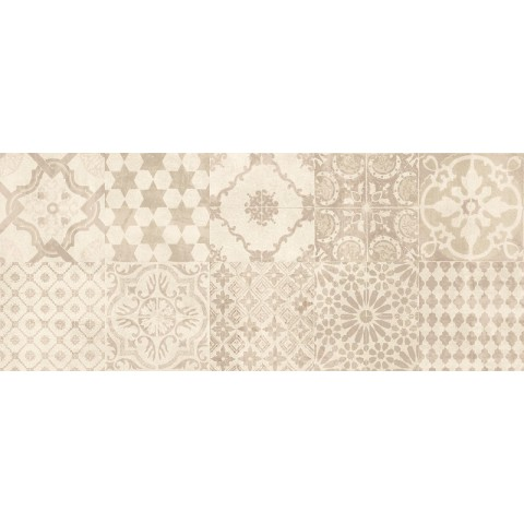 PAUL CERAMICHE COUNTY PERGAMON/TAUPE 25X60