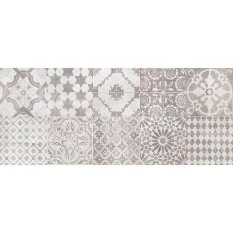 PAUL CERAMICHE COUNTY GREY 25X60