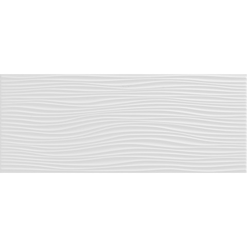 PAUL CERAMICHE LINEUP DUNE WHITE MATT 20X50