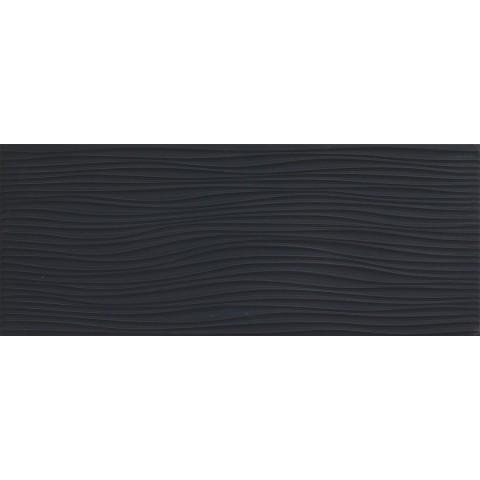 LINEUP DUNE BLACK MATT 20X50