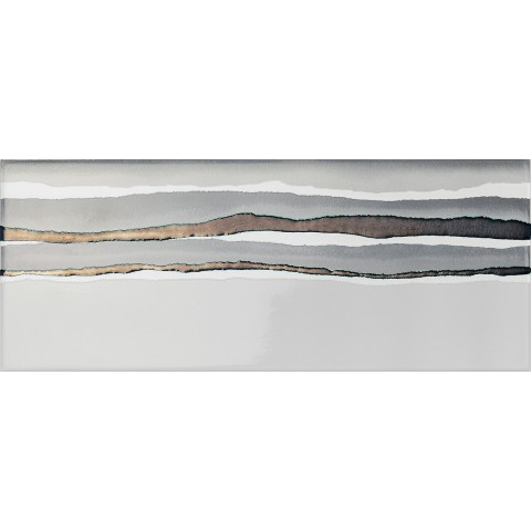 PAUL CERAMICHE LINEUP INS. BRUSH GREY 20x50