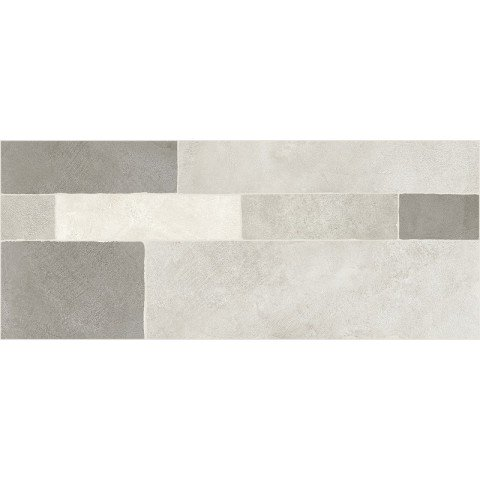 STRUCTURE GREY 25X60