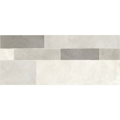 PAUL CERAMICHE STRUCTURE GREY 25X60