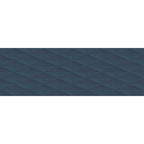 MARAZZI ECLETTICA BLUE STRUTT DIAMOND 3D 40X120 RETT