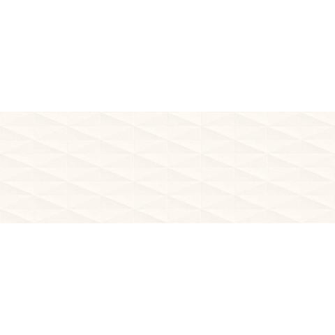 ECLETTICA WHITE STRUTT DIAMOND 3D 40X120 RETT