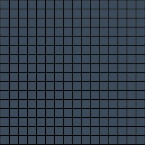 ECLETTICA BLUE MOSAICO 40X40
