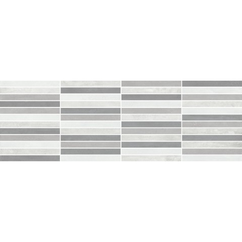 PAUL CERAMICHE RACE BRICK GREY 20X60