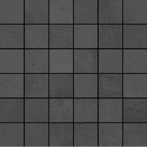 APPEAL ANTHRACITE MOSAICO 30X30