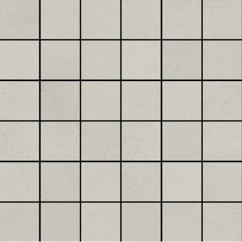 APPEAL WHITE MOSAICO 30X30