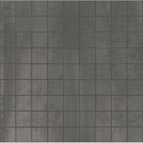 MARAZZI MINERAL MOSAICO IRON 37,5X37,5