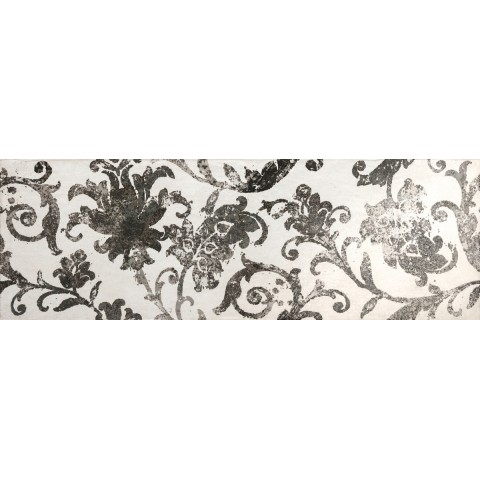 FRESCO LIGHT DECORO BROCADE 32,5X97,7 RETT