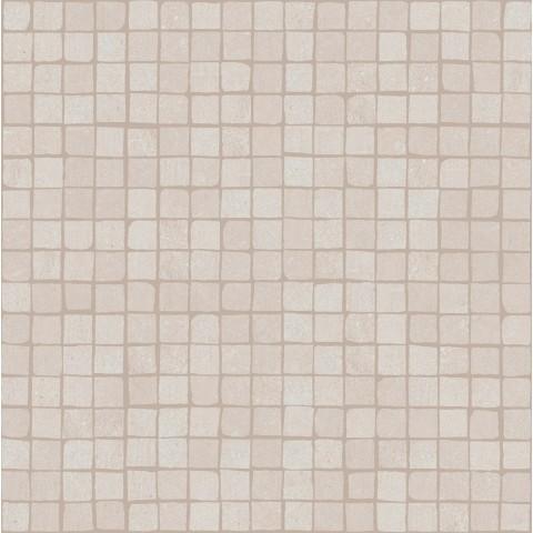 PLASTER BUTTER MOSAICO (1,5X1,5) 30X30