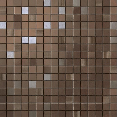 ATLAS CONCORDE MARVEL BRONZE LUXURY MOSAIC 30.5X30.5