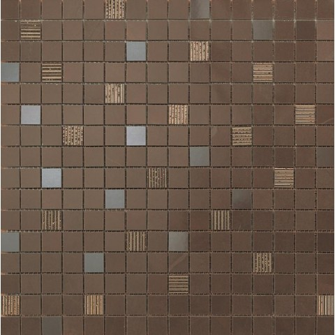 MARVEL BRONZE GOLD MOSAIC 30.5X30.5