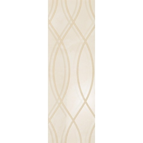 MARVEL CHAMPAGNE WAVE 30.5X91.5 LUCIDO