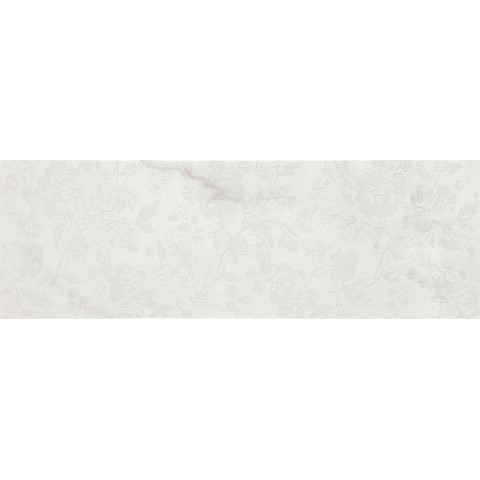 EVOLUTIONMARBLE CALACATTA ORO DECORO RAMAGE 32,5X97,7