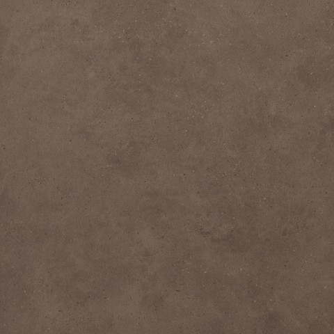 DWELL BROWN LEATHER 60x60 MATT