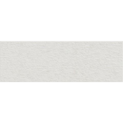 PLASTER WHITE MATT 25X75