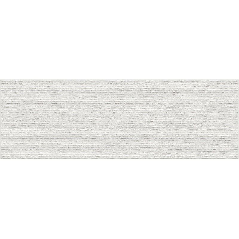 PAUL CERAMICHE PLASTER WHITE MATT 25X75