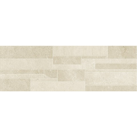 NATIVE WALLBRICK BEIGE 25X75