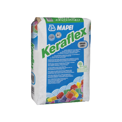 MAPEI  KERAFLEX GRIGIA DA 25KG