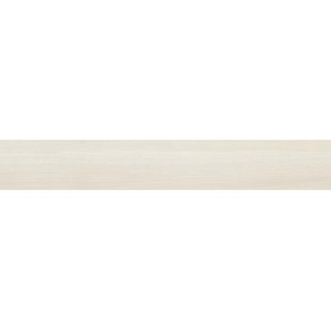 CASAMOOD WOODEN TILE WHITE 26.5X180 RETTIFICATO