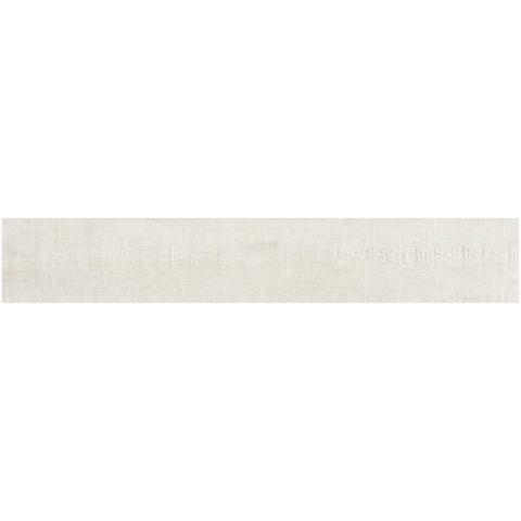 CASAMOOD WOODEN TILE WHITE 20X120 RETTIFICATO