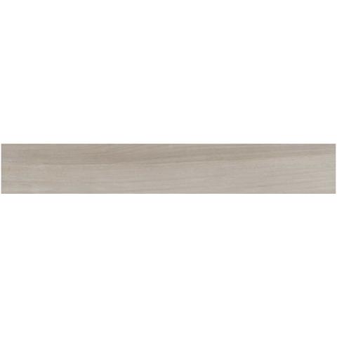 WOODEN TILE GRAY 26.5X180 RETTIFICATO