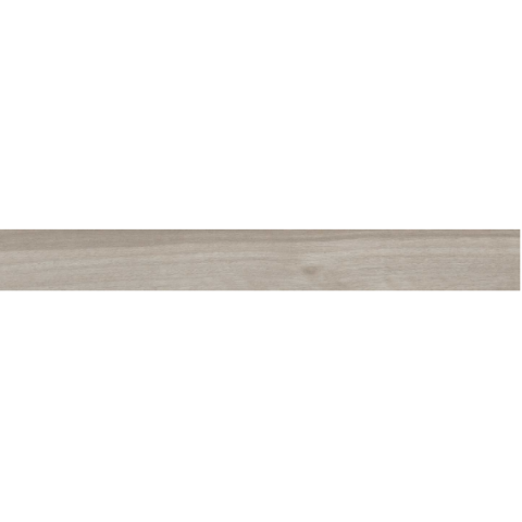 CASAMOOD WOODEN TILE GRAY 15X120 RETTIFICATO