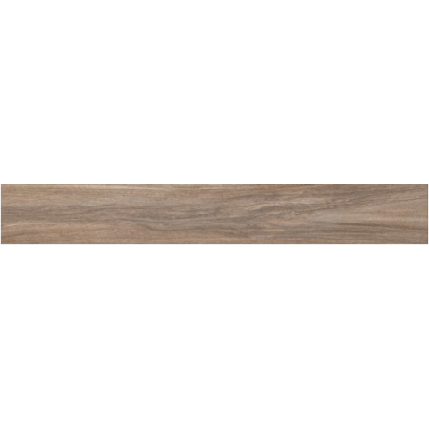 CASAMOOD WOODEN TILE WALNUT 26.5X180 RETTIFICATO