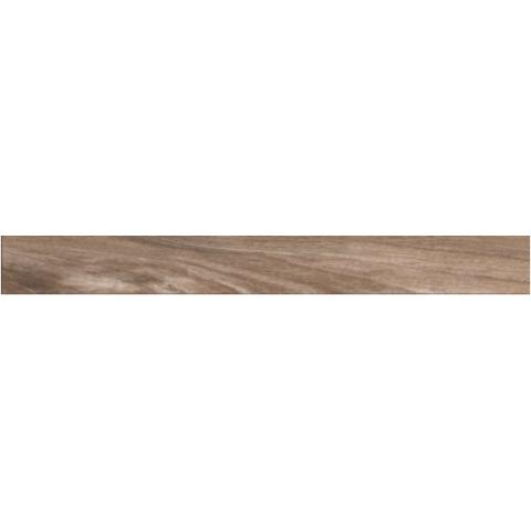 CASAMOOD WOODEN TILE WALNUT 20X120 RETTIFICATO