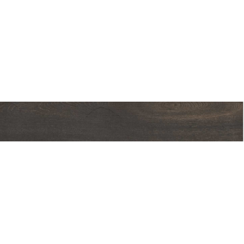 WOODEN TILE BROWN 20X120 RETTIFICATO