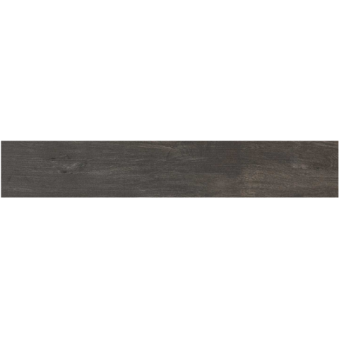 WOODEN TILE BROWN 20X120 STRUTTURATO