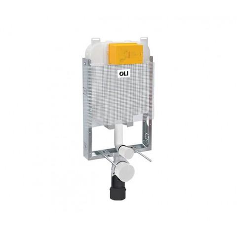 OLI OLI74 PLUS SIMFLEX (struttura per vaso sospeso)